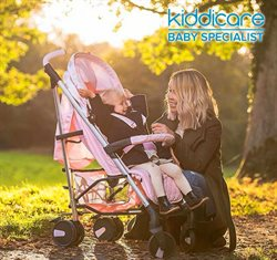 Toys & babies offers in the Kiddicare catalogue in Hammersmith