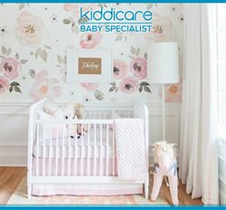 Kiddicare offers in the Bristol catalogue