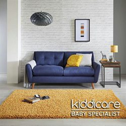 Toys & babies offers in the Kiddicare catalogue in Barking-Dagenham