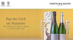 Fortnum & Mason offers in the Fortnum & Mason catalogue ( 5 days left)