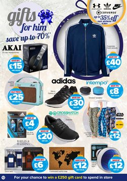 Mirror offers in the The Original Factory Shop catalogue in London