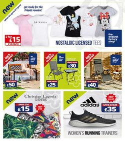 Home & Furniture offers in the The Original Factory Shop catalogue ( 15 days left)