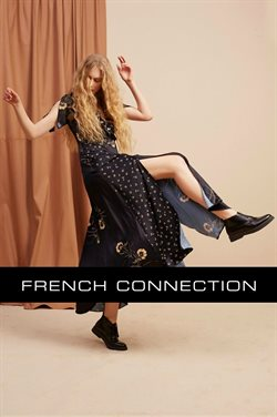 French Connection offers in the London catalogue