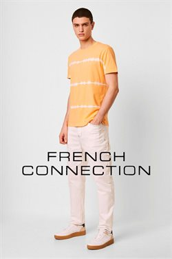 French Connection catalogue in Brighton ( 16 days left )
