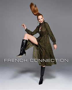 French Connection catalogue ( 2 days ago )