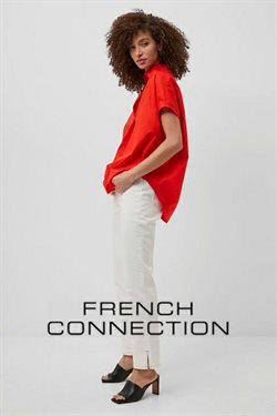 French Connection catalogue ( Expired )