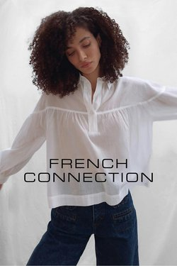 French Connection catalogue ( 8 days left )