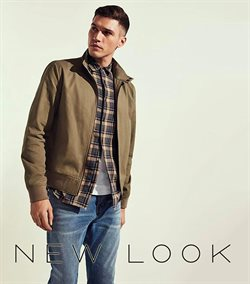 New Look offers in the Barking-Dagenham catalogue