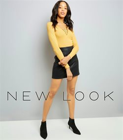 Clothes, shoes & accessories offers in the New Look catalogue in York