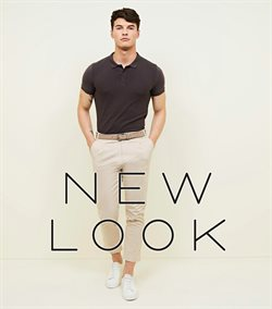 New Look offers in the Worthing catalogue