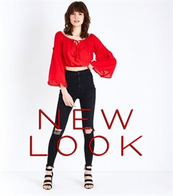 Clothes, shoes & accessories offers in the New Look catalogue in London