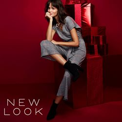Clothes, shoes & accessories offers in the New Look catalogue in Enfield