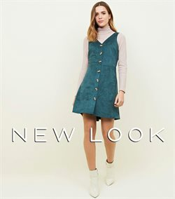 Clothes, shoes & accessories offers in the New Look catalogue in Kensington-Chelsea