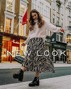 Clothes, shoes & accessories offers in the New Look catalogue in Brighton