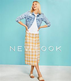 Clothes, shoes & accessories offers in the New Look catalogue in Cannock
