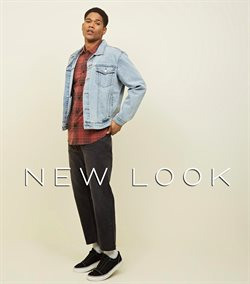 New Look offers in the Liverpool catalogue