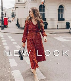 New Look offers in the London catalogue