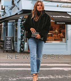 New Look catalogue Stratford Centre in London ( 5 days left )