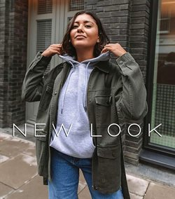 New Look catalogue in Worthing ( 5 days left )