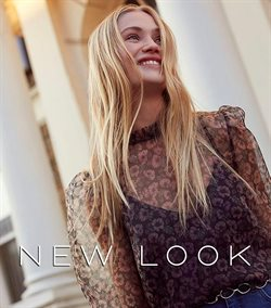 New Look catalogue ( 10 days left )
