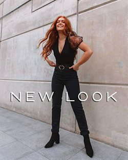 New Look catalogue in Birmingham ( 9 days left )