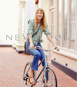 New Look catalogue in London ( 5 days left )