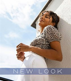 New Look catalogue in Redbridge ( 18 days left )
