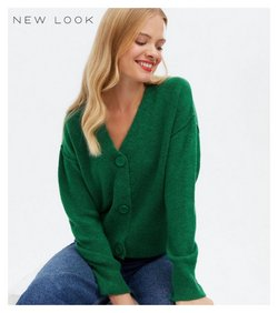 New Look offers in the New Look catalogue ( 5 days left)