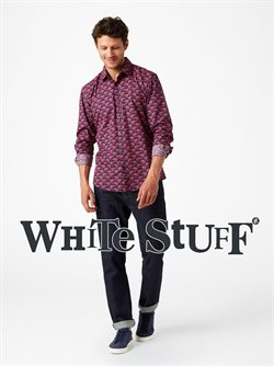 White Stuff offers in the London catalogue