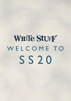 White Stuff catalogue ( 24 days left )