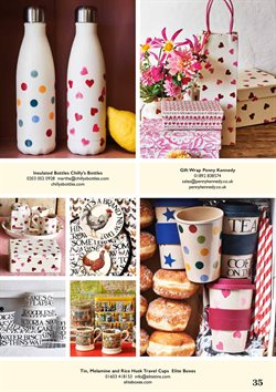 Offers of Victoria in Emma Bridgewater