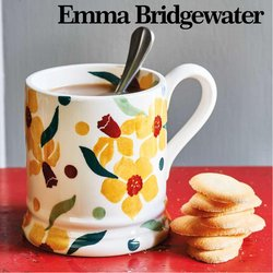 Emma Bridgewater catalogue ( 18 days left )