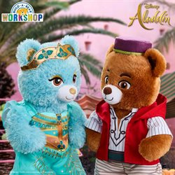 Build a Bear offers in the London catalogue