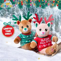 Toys & babies offers in the Build a Bear catalogue in Loughborough