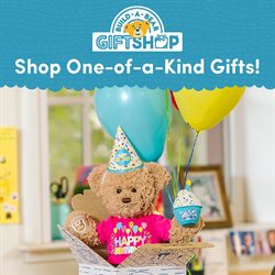 Toys & Babies offers in the Build a Bear catalogue in Southport ( 25 days left )
