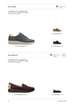 Moccasins offers in the Clarks catalogue in London