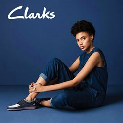 Moor Sheffield offers in the Clarks catalogue in York