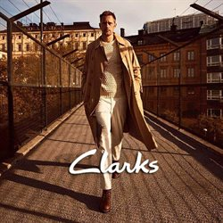 Clarks offers in the Ealing catalogue