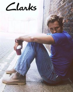 Clarks catalogue in Leeds ( 29 days left )