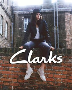 Clarks catalogue in Liverpool ( More than a month )