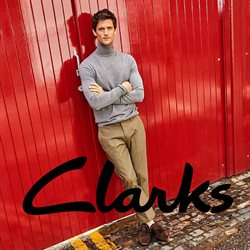 Clarks catalogue in Sheffield ( Expired )