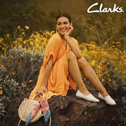 Clarks catalogue ( 23 days left )