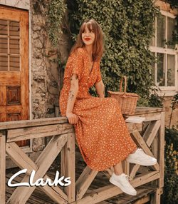 Clarks catalogue in Birmingham ( 15 days left )