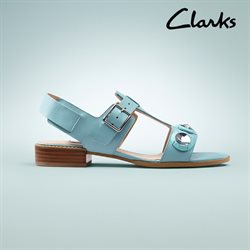 Clothes, Shoes & Accessories offers in the Clarks catalogue in Brighton ( 16 days left )