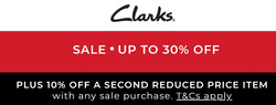 Clarks coupon in Liverpool ( 1 day ago )