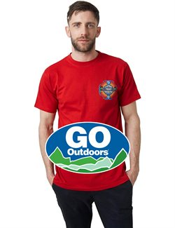 GO Outdoors offers in the Glasgow catalogue