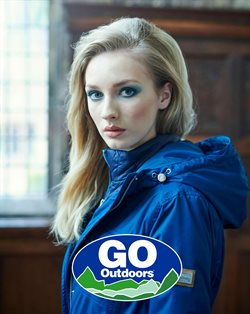 GO Outdoors offers in the Birmingham catalogue