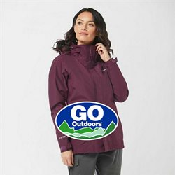 GO Outdoors catalogue in Southampton ( 5 days left )