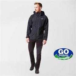 GO Outdoors catalogue ( More than a month )