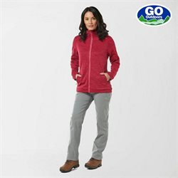 GO Outdoors catalogue in Leeds ( 12 days left )